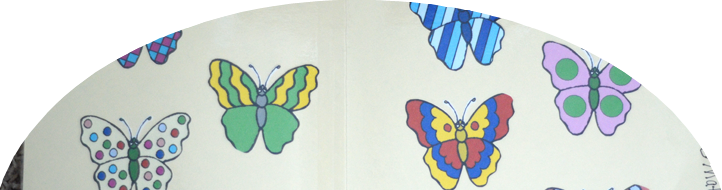 Ideas for Preschoolers: Bugs and Butterflies