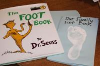 dr seuss the foot book coloring pages - ideas for preschoolers dr seuss